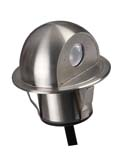2-2.5W Marine Grade SS316 Recessed LED Step Light