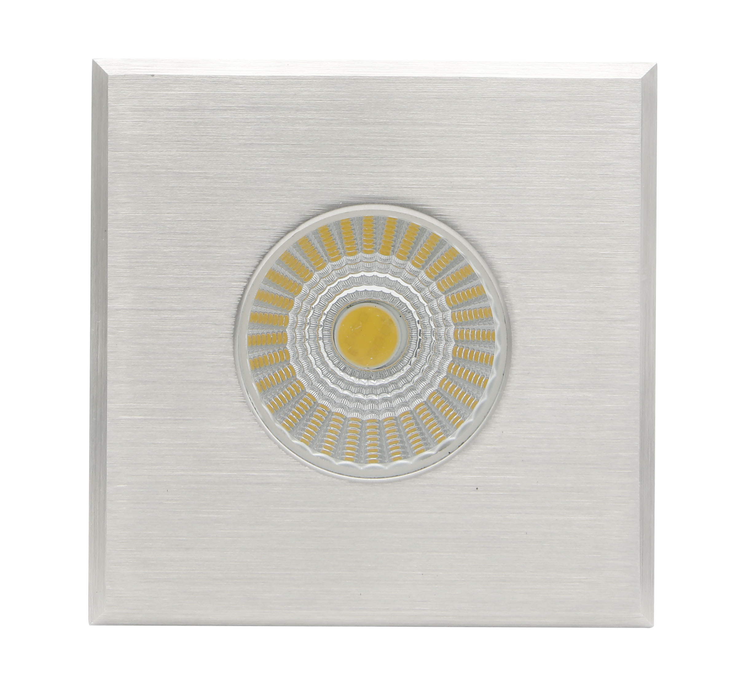 Higher-end Low Recessed Square LED Inground Light