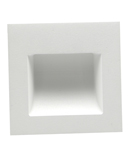 3W Outdoor Recessed Square Step Light